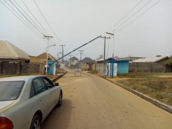 a Dry Buy and Build, Kings Villa Estate Ibus, Asaba, Delta, Mixed-use Land for Sale