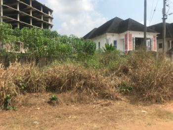 1 Plot of Land, Fenced, Behind Newton Hotel, New Owerri, Owerri Municipal, Imo, Residential Land for Sale
