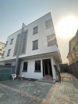 Luxury 4 Bedroom Semi Detached Duplex with Bq and Cctv, Parkview, Ikoyi, Lagos, Semi-detached Duplex for Sale