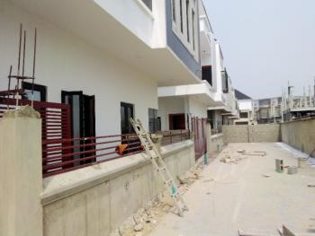 5 Bedroom Fully Detached Town House with Bq and 2 Parlors, Ikate By Lekki Phase 1, Lekki Expressway, Lekki, Lagos, Detached Duplex for Sale