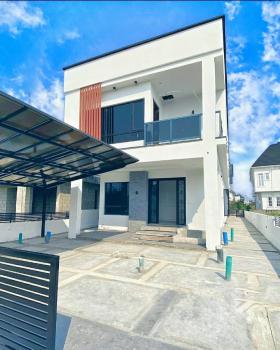 5 Bedrooms Detached Duplex, Megamound, Ikota, Lekki, Lagos, Detached Duplex for Sale