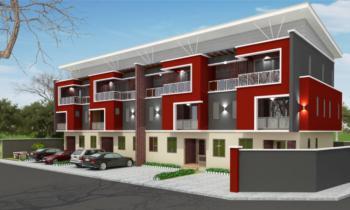 Newly Built 5 Bedroom Semi Detached Duplex, Millinieum Estate, Gbagada, Lagos, Semi-detached Duplex for Sale