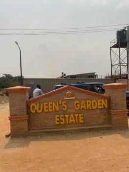 Queens Garden Estate, Opic, Isheri North, Lagos, Mixed-use Land for Sale