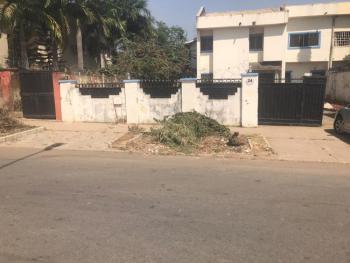 4 Bedroom Semi Detached Duplex, Apo Legislative Quarters, Zone B, Apo, Abuja, Semi-detached Duplex for Sale
