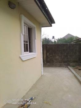 Room and Palour Self Contained, Royal Palm Will Estate, Badore, Ajah, Lagos, Mini Flat for Rent