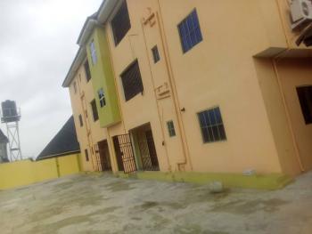 Beautiful 2 Bedroom Flat( Virgin) with Pop, Rumuduru, Port Harcourt, Rivers, Flat for Rent