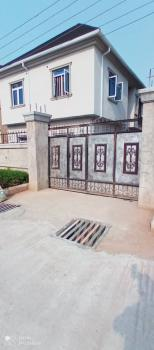 Newly Built 2 Bedroom Flat  Apartment, Medina Estate, Gbagada, Lagos, Flat for Rent