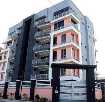 Luxury 3bedroom Apartment, Road 3, Banana Island, Ikoyi, Lagos, Flat Short Let