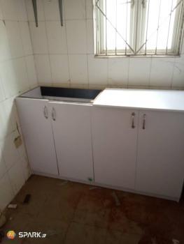 Spacious Renovated Mini Flat Bq, Off Adebimpe  Street, Lekki Phase 1, Lekki, Lagos, Detached Bungalow for Rent