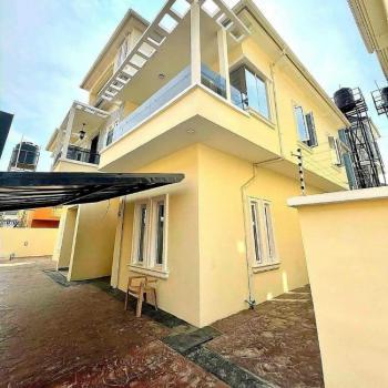 105m Massive 5 Bedroom Detached Duplex with Penthouse, Lekki, Lagos, Detached Duplex for Sale