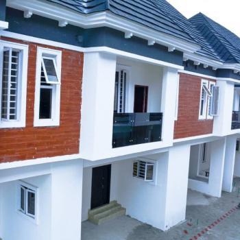 Four Bedroom Terrace, Vgc, Lekki, Lagos, Flat for Sale