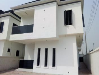 Lovely 5 Bedroom Fully Detached Town House with Bq and 2 Parlors, Ikate By Lekki Phase 1, Lekki Expressway, Lekki, Lagos, Detached Duplex for Sale