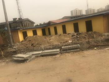 Shop, Ahmadu Bello Way Facing Eko Atlantic, Victoria Island (vi), Lagos, Shop for Sale