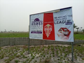 Dry Land in an Estate, Odeomi, Ibeju Lekki, Lagos, Residential Land for Sale
