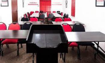The Bunker, 23b, Bashorun R.i Okunsanya, Off Admiralty Way, Behind Tantalizers, Lekki Phase 1, Lekki, Lagos, Conference / Meeting / Training Room for Rent