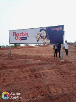 C of O Land, Flourish City Estate, Amorji Nkubor, Abakpa Nike, Enugu, Enugu, Mixed-use Land for Sale