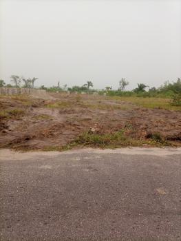 Dry Land Empire Phase 2, Akodo Ise, Ibeju Lekki, Lagos, Residential Land for Sale