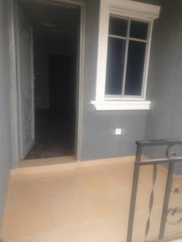 Newly Built and Well Finished 2bedroom Flat in Surulere, Aguda, Surulere, Lagos, Flat for Rent