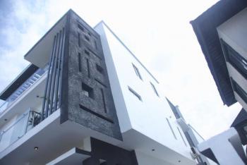 New Top-notch Finished House, Acadia Grove Estate Shoprite Road, Osapa, Lekki, Lagos, Detached Duplex for Sale