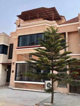 Luxury 4 Bedroom, Wuye, Abuja, Terraced Duplex for Rent