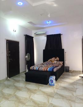 Nice and Standard Serviced Self Contained, Osapa London, Shoprite Road, Osapa, Lekki, Lagos, Self Contained (single Rooms) for Rent