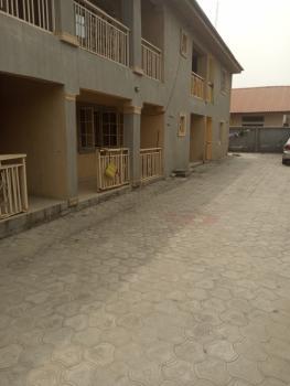 Super Spacious 2 Bedroom Apartment, Hopeville Estate, Sangotedo, Ajah, Lagos, House for Rent