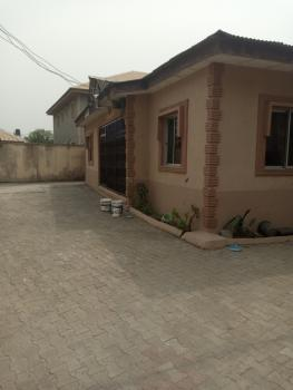 Nicely Situated 2 Bedroom Bungalow Apartment, Hopeville Estate, Sangotedo, Ajah, Lagos, House for Rent