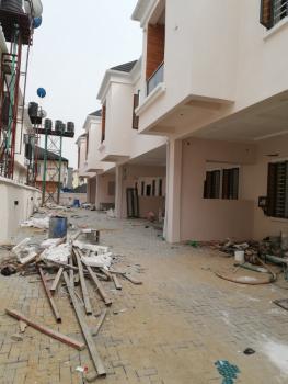 Luxury 4 Bedroom Duplex with Executive Facilities, Lekki Phase 2, Lekki, Lagos, Terraced Duplex for Rent