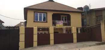 Newly Built 3bedroom Apartment, Alafia Estate, Oke Ira, Ogba, Ikeja, Lagos, Flat for Rent
