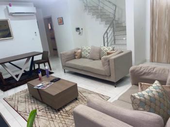 4 Bedrooms Duplex, Orchid Road, Lekki, Lagos, Semi-detached Duplex Short Let