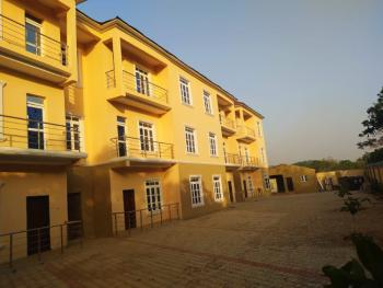Exquisite Serviced 2 Bedrooms, Jahi, Abuja, Flat for Rent