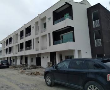 2 Bedrooms Block of Flats, By Awoyaya Bus-stop, Awoyaya, Ibeju Lekki, Lagos, Block of Flats for Sale