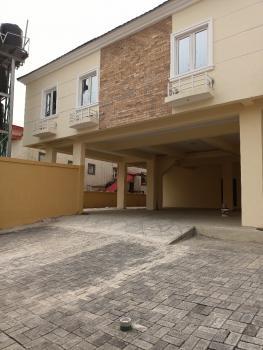 Brand New 2 Bedroom Flat, Oba Musa Estate, Agungi, Lekki, Lagos, Flat / Apartment for Rent
