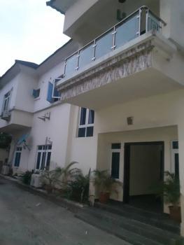 Shared Spacious Room Self Upstairs, Gated Estate Near Domino Pizza Agungi Lekki Lagos, Agungi, Lekki, Lagos, Semi-detached Duplex for Rent