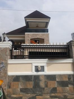 Super Executive 2 Bedroom Flat, Greenfield Estate, Ago Palace, Isolo, Lagos, Flat for Rent