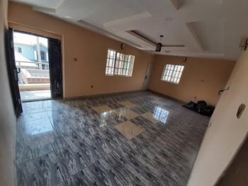Newly Built 2 Bedrooms En-suite Flat, United Estate, Sangotedo, Ajah, Lagos, Flat for Rent