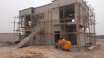 Property Hot Deal with Hroi Available, Abraham Adesanya, Lekki, Lagos, Mixed-use Land for Sale