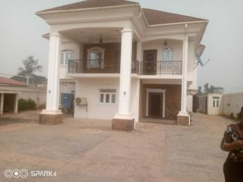 Brand New Executive 4 Bedroom Duplex + Bq & Swimming Pool, Besides Channels Tv, Opic, Isheri North, Lagos, Detached Duplex for Rent