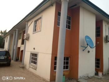 Standard 3 Bedroom Flat (upstairs), Arepo Off, Ojodu, Lagos, Flat for Rent