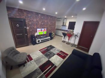 2 Bedroom Apartment (fully Serviced), U3 Estate, Lekki Phase 1, Lekki, Lagos, Flat / Apartment Short Let
