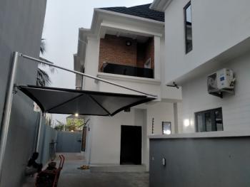 Payment Plan 4 Bedrooms with Bq, Agungi, Idado, Lekki, Lagos, Detached Duplex for Sale