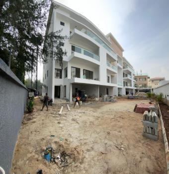 Exquistely Built & Luxury 5 Bedrooms Terraced Duplex + Swimming Pool, Banana Island, Ikoyi, Lagos, Terraced Duplex for Sale