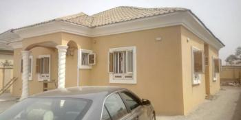 Standalone 2bedroom Flat, City Homes Estate, Galadimawa, Abuja, Detached Bungalow for Rent
