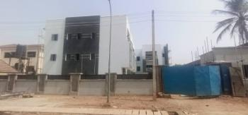 3 Bedroom Flat, Zone 1, Wuse, Abuja, Block of Flats for Sale
