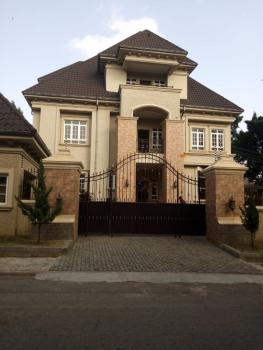 Brand New 5 Bedrooms Fully Detached Duplex with Swimming Pool Etc, Asokoro District, Abuja, Detached Duplex for Sale
