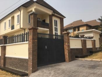 Exquisite 5 Bedroom Fully Detached Duplex, Republic Estate Off Ike Ekweremadu Avenue, Independence Layout, Enugu, Enugu, Detached Duplex for Sale
