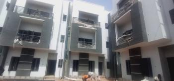 3 Bedrooms Apartment, Zone 7, Wuse, Abuja, House for Sale