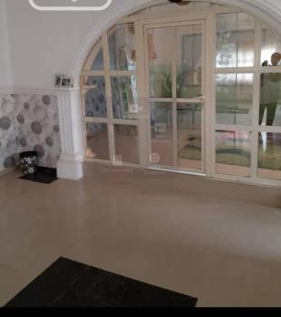 Distress 5 Bedroom in a Pretty Location, 4th Avenue, Gwarinpa, Abuja, Semi-detached Duplex for Sale