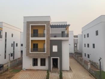 5 Bedroom Detached Duplex with Bq, Wuye, Abuja, Detached Duplex for Sale