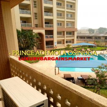 First Floor 3 Bedrooms Apartment, Old Ikoyi, Ikoyi, Lagos, Flat for Rent